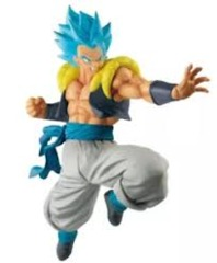 Dragon Ball - Super Ultimate Soldiers - Gogeta