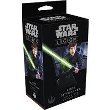 Legion - Luke Skywalker