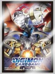 Digimon Imperialdramon, Wargreymon, Gallantmon Sleeves