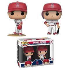 Shohei Ohtani - Pop MLB - 2 Pack