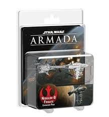 Star Wars Armada: Nebulon-B Frigate (In Store Sales Only)