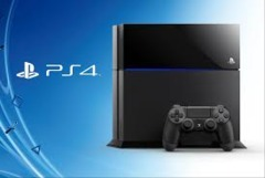 Playstation 4 System 500 GB (PS4)