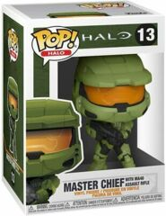 #13 - Master Chief with MA40 - Halo