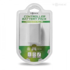 XBox 360 Rechargeable Battery Pack - White