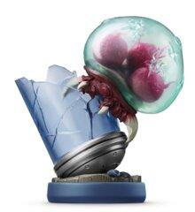 Metroid Amiibo - Metroid series