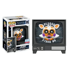 #229 - Lolbit - Fall Convention Exclusive 2017