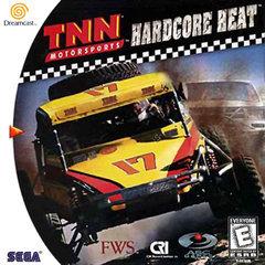 TNN Motorsports: Hardcore Heat