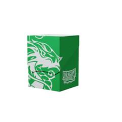 Dragon Shield - Deck Shell - Green