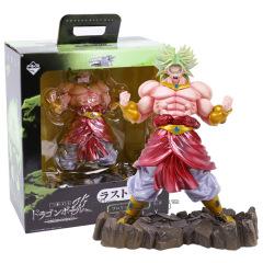 Dragon Ball - Broly - Master Figure