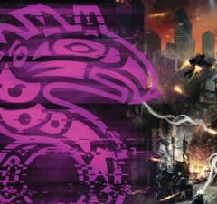 Shadowrun - Sixth World - Game Masters Screen