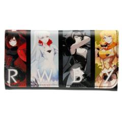 RWBY- rwby trifold Wallet