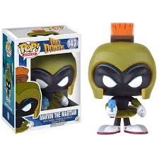#143 - Marvin the Martian
