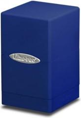 Blue - Satin Deck Box (Ultra Pro)