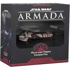 Star Wars Armada - Pelta-Class Frigate