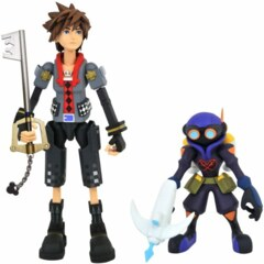 Disney Select - Toy Story Sora with Air Soldier