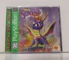 Spyro the Dragon: Greatest Hits