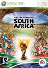 2010 Fifa World Cup - South Africa (Xbox 360)