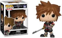 #406 - Kingdom Hearts III - Sora