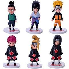 Naruto PVC Figure (Nartuto)