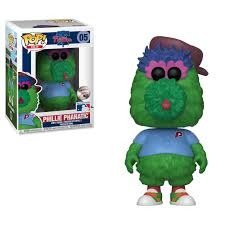 #05 - Phillie Phanatic