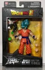 Dragon Ball Super - Dragon Stars - Super Saiyan Blue Goku