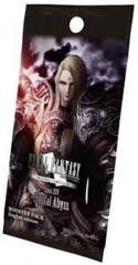 Final Fantasy TCG Opus XIV: Crystal Abyss Booster Pack