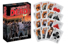 Playing Cards (The Walking Dead)
