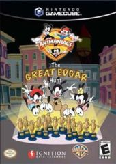Animaniacs - The Great Edgar Hunt (Gamecube)
