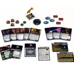 Star Trek Attack Wing: Halik Raider Expansion Pack