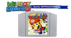 Mario Party (Nintendo 64 REPRODUCTION)