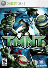 TMNT (Xbox 360)