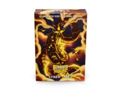 Syber (JP Size Art) - Japanese Boxed Sleeves (Dragon Shield) - 60