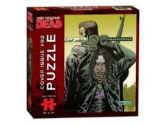 Walking Dead Collector's Puzzle