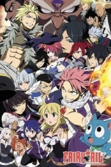 #05 - Fairy Tail