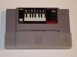 Miracle Piano (Cartridge Only)
