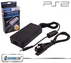 (Hyperkin) PlayStation 2 (PS2) AC Slim Adapter