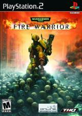 Warhammer 40k Fire Warrior