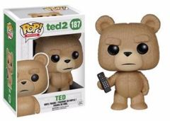 #187 - Ted With Remote (Ted 2)