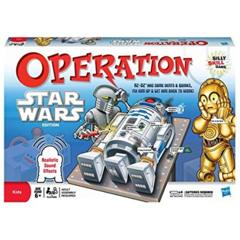 Operation: Star Wars Edition