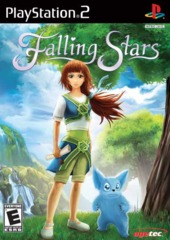 Falling Stars (Playstation 2)
