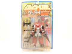 Victory Action Figures Shin Getter 1