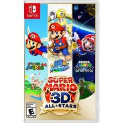 Super Mario 3D All Stars (Nintendo Switch)