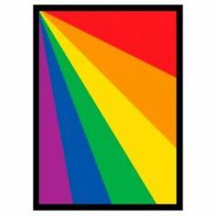 Legion Sleeves - Rainbow  - 50ct