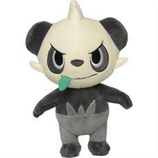 Pokemon - Pancham 8