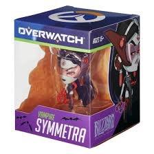 Overwatch - Vampire Symmetra