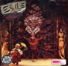 Exile: Wicked Phenomenon (Super CD)