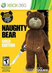 Naughty Bear (Xbox 360) - GE