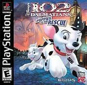 Disney's 102 Dalmatians Puppies to the Rescue