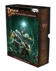 Dungeon Saga - The Adventurer's Companion
