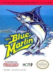 The Blue Marlin